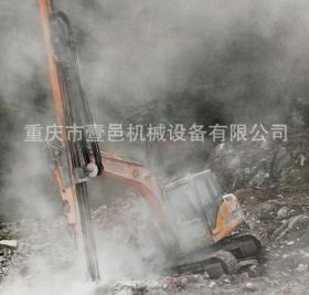 上海挖改切削鉆機