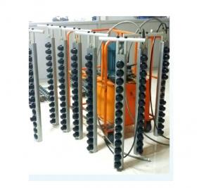 樁式分裂器和液壓泵站