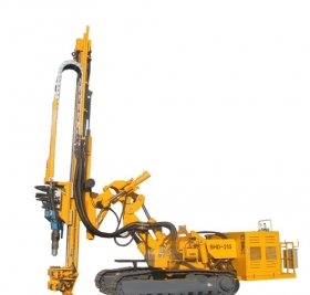 挖機改鉆機